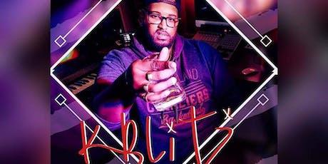 K-Blitz Live in Ottawa tickets