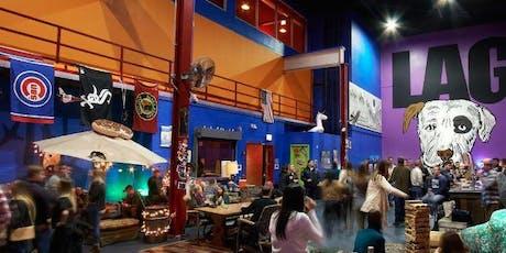 2019 CMAC Meet & Greet Fundraiser at Lagunitas! tickets