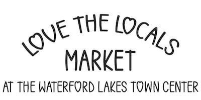 Love The Locals Market