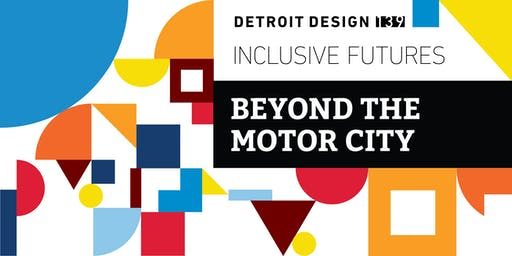 Beyond the Motor City: Leveraging Detroit as an International Region