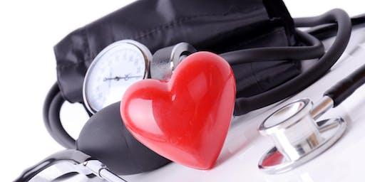Cardiac Rehab OPEN HOUSE!