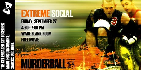 LRI Consumer EXTREME Social tickets