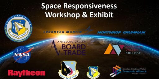 Space Responsiveness  Workshop & Exhibit