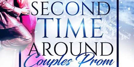 OFM Presents Second Time Around Couples Prom tickets