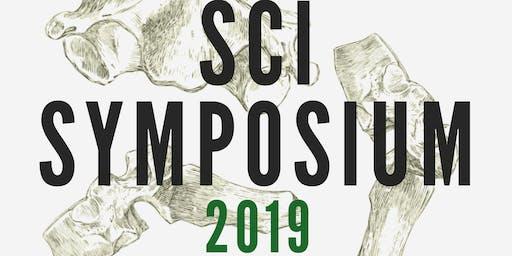 2019 Spinal Cord Injury Symposium