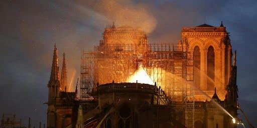 The Notre-Dame Fire: Allan Potofsky