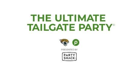 JAX Village: Jaguars vs Los Angeles Chargers tickets