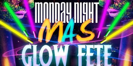 Monday Night Mas Fete NYC tickets