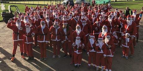 5km Santa run for leukaemia care 2019 tickets
