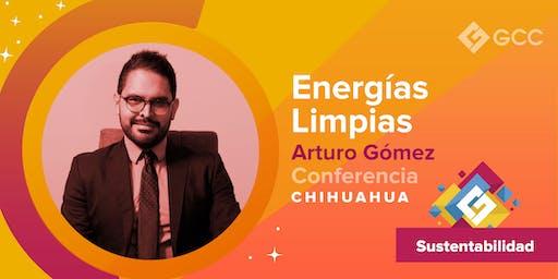 """ Energías Limpias"" - CHIHUAHUA"