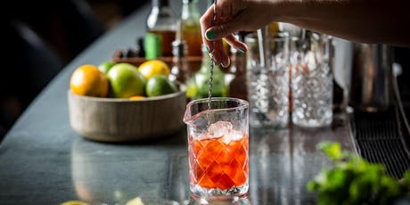 Cocktail Class: Learn How to Make the Perfect Summer Cocktails tickets