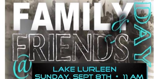 Family & Friends Day @ Lake Lurleen