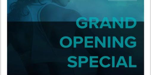 The Joint Chiropractic Grand Opening