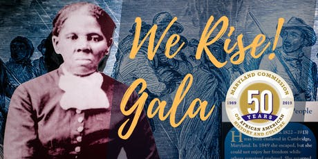 We Rise! Gala  tickets