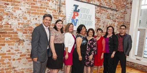 2nd Annual Latino Voices Together Gala