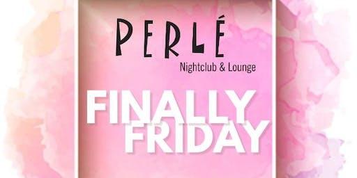 Finally Friday Osbel G