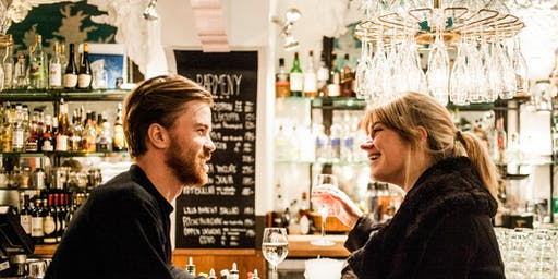 Singles Event In Austin, Texas - A Twist On Speed Dating - Ages 25 to 39