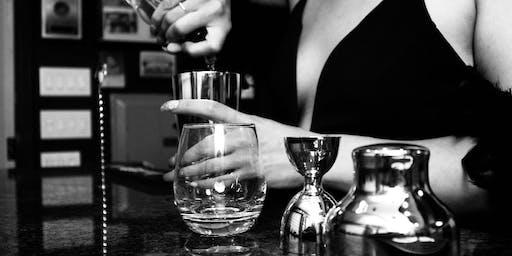 Philadelphia's Bar & tending  networking Night