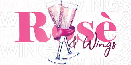 ROSE' & WINGS tickets