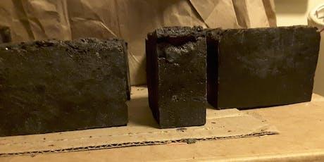 Pine Tar Soap Making Workshop tickets