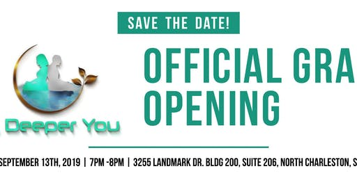 Official Grand Opening Celebration