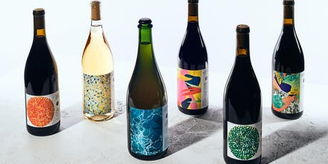 Martha Stoumen Wines: West Coast Release Party tickets