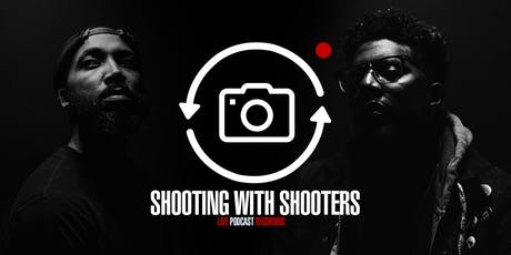 Shooting With Shooters LIVE tickets