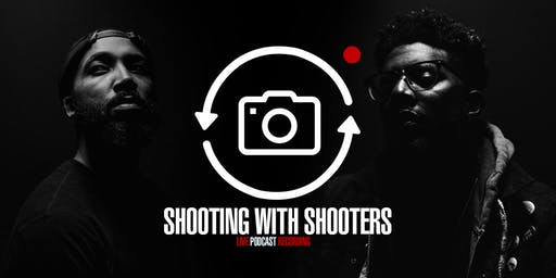 Shooting With Shooters LIVE