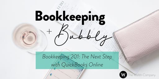 Bookkeeping & Bubbly: Integrating Shopify & QuickBooks Online