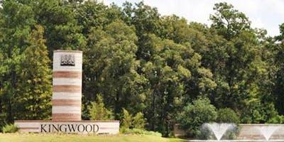 Kingwood Meet-and-Greet with Tony Buzbee hosted by Alice Rekeweg