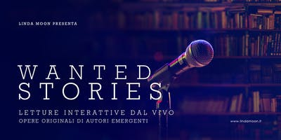 Wanted Stories