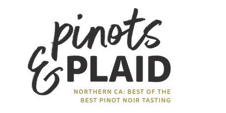 Pinots & Plaid Wine Tasting, San Francisco tickets