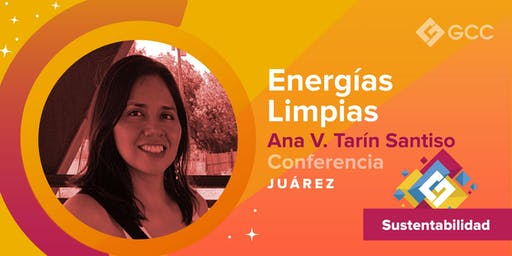 """Energías Limpias"" - CIUDAD JUAREZ"
