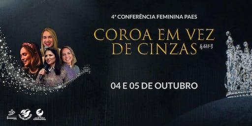 Conferência Feminina Paes