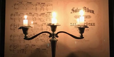 Sarau no Porão - Música, Literatura e Bons Encontros