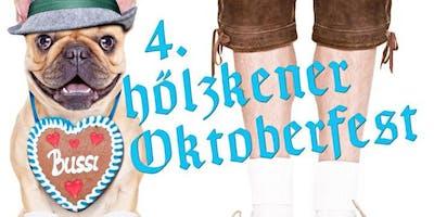 4. Hölzkener Oktoberfest