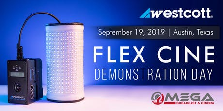 Westcott: Flex Cine Demo Day tickets