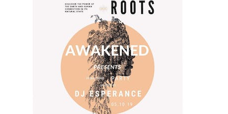 ROOTS - Conscious Dance Party tickets