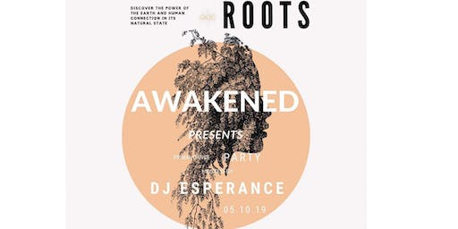 ROOTS - Conscious Dance Party
