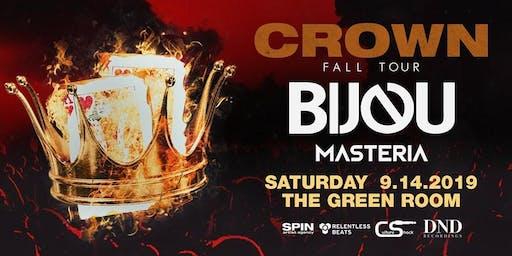 Bijou's Crown Tour