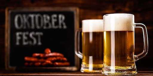Oktober Mini Fest (Wine and Beyond Sage Hill)