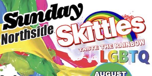 Sunday Skittles