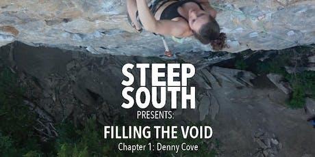 Steep South Film Screening - Stone Summit, Atlanta tickets