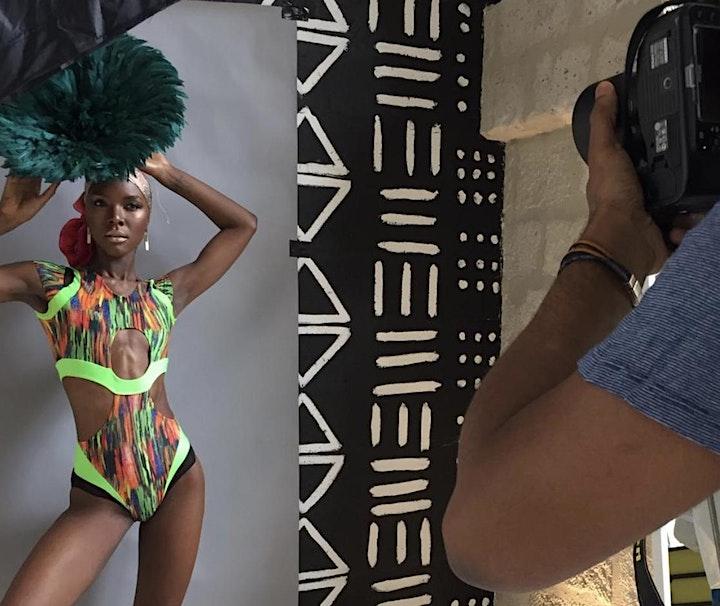 Image pour Black Fashion Xperience Paris