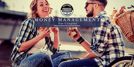 Money Management for Couples tickets