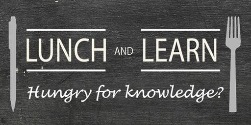 Free CEU: Lunch & Learn: Ashwood Boise