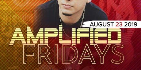Fridays at F6ix w/ DJ Akrite tickets