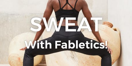 FREE workout with High Fitness Dallas @ Fabletics Legacy West  tickets