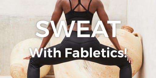 FREE workout with High Fitness Dallas @ Fabletics Legacy West
