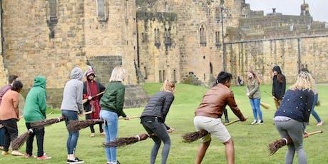 'Harry Potter' Tour to Alnwick Castle aka 'Hogwarts' tickets